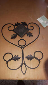 EXTERIOR DECORATION WALL HANGER ( New )