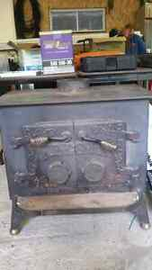 Wood stove certified for sale