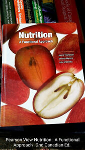 Nutrition Textbook