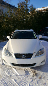 2006 Lexus IS 350 / IS350 for sale