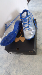 Souliers football Under Armour homme