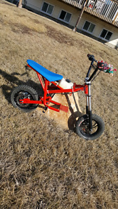 Lf pocket bikes and parts