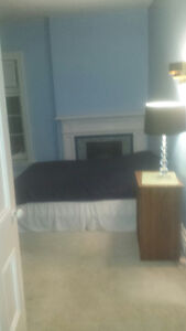 Large Furnished Room - Sandy Hill - Available Jun 15th