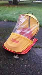 Baby Sled (enclosed)