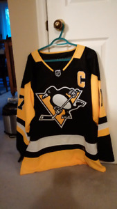 Sidney Crosby Penguins Jersey