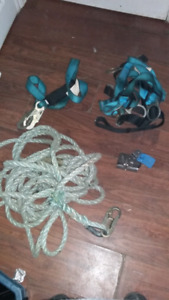 Fall Arrest Safety Equipment For Sale