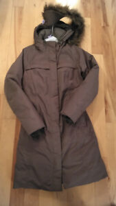 Manteau d'hiver Northface pour femme
