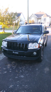 Jeep Grand cherokee Rocky Mountain mecanique A1