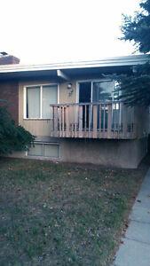 Silversprings 2 bedrooms $1,100 upper duplex includes utilities