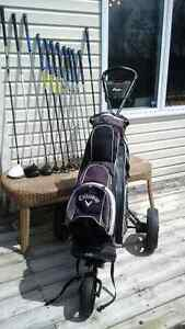 Good quality Used Golf Equipment - Nike/Taylormade/Calloway