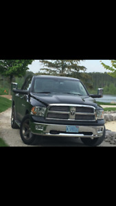 2012 Dodge Ram 1500 Big Horn Pickup Truck