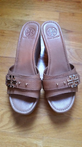 Tory Burch Wedges for Sale