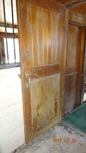 Barn - Old Barn Doors, Can Be Refurbished To New, Set of 2