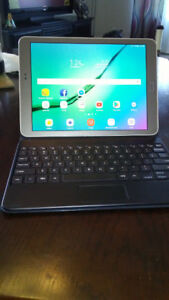 TABLETTE 9,7 po 32 Go Android 6.0 Marshmallow GALAXY TAB S2 DE S