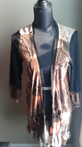 Cardigan size M from Buckle