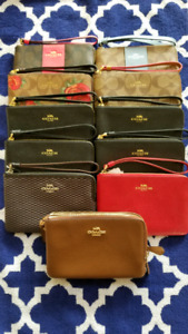 ⭐BRAND NEW AUTHENTIC COACH WRISTLETS ⭐