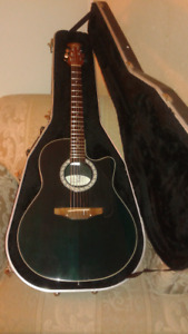 Ovation 1861 Balladeer