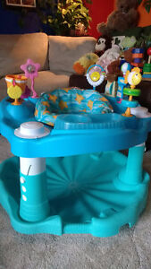 Gently Used Exersaucer