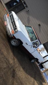 85 dodge truck