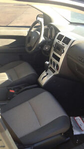 2008 Dodge Caliber SXT CUV with SAFETY, ETEST, WARRANTY Cambridge Kitchener Area image 7