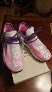 NMD Hu Holi Pink Glow DS 8 - Looking for Size 9