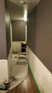 Painting Services Homes