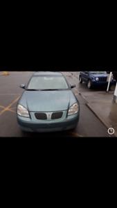 Pontiac g52009