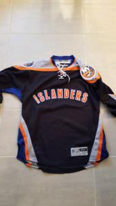 New York islanders third jersey