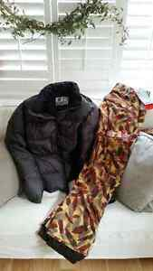 BURTON Ski / Snowboard Jacket & Pants.
