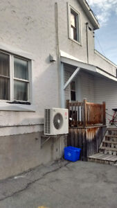 1.5 bedroom for rent Kirkwood &Carling (Westboro area) Oct 1st