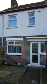 2 bed end terraced in sydenham to rent