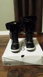 New Aldo Hirewen Winter Boots