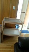 Nice Changing table for sale