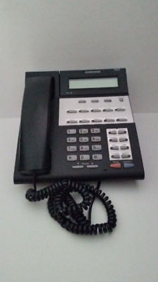 Samsung Idcs 18d Lcd Business Office Phone