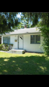 2 bdrm house for rent White Rock