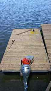 Boardwalks. Docks decks Kawartha Lakes Peterborough Area image 10