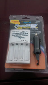 Battery charger VERY VERY cheap