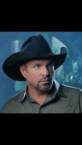 wanted: Garth Brooks Tickets
