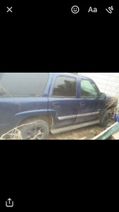 2005 Chevrolet Other Yukon Other