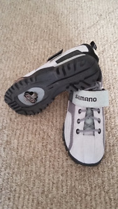 Shimano spinning shoes