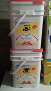 **** Tons Of Brand Name New Cat Litter For Sale *****