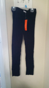 Brand new size 5 girl's thermal