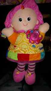 Lamaze Play & Grow - My Friend Emily only $5 - like new! London Ontario image 1