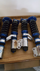 JDM 91-95 toyota MR2 SW20 KTS full coilovers