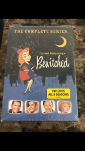 Bewitched complete series