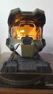 HALO MASTER CHIEF COLLECTIBLE