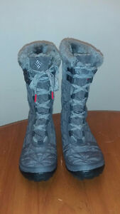 Columbia Minx II Omni-Heat winter boot