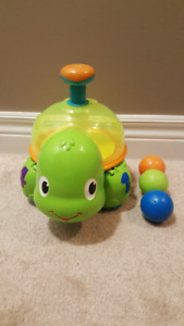 Drop 'n Spin Turtle - Bright Starts