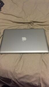 Macbook Pro 15inch for sale