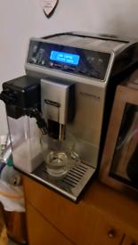 Delonghi Autentica Coffee machine